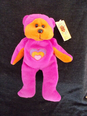 Sweetheart the Bear - Retired 2000