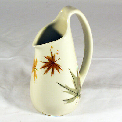 Vintage Ben Seibel Creamer in Harvest Time by Iroquois