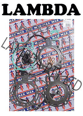 Full Gasket Set for KTM 250 4 Stroke '00 - '07 Models