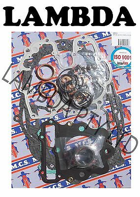Full Gasket Set for Honda XR250 96 on Models