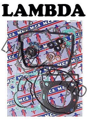 Full Gasket Set for KTM 250SXF '06 - '08 & KTM 250EXCF '07- '08 Models