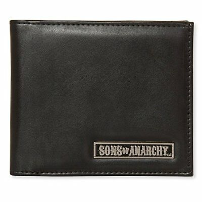Sons Of Anarchy - Logo - Official Wallet