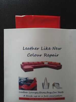 Leather Dye,leather Repair, Leather Colour, DIY