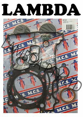 Top End Gasket Set for Yamaha YZ450F '06 - '08 & WR450F '07 - '08 Models