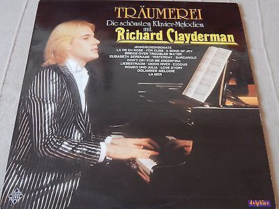 RICHARD CLAYDERMAN – Träumerei