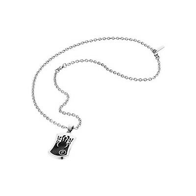 Collier Homme Police S14AAX01P