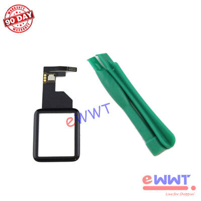 Replacement LCD Touch Screen Unit + Tools for Apple Watch 42mm Gen1 2015 KQLT063