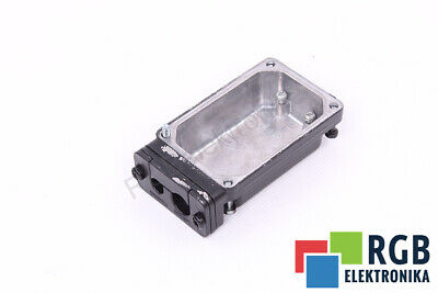 Connect Board Cover For Motor Indramat Id33332