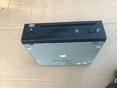 Landrover discovery sat Nav cd  changer unit YIB500070 (last one)