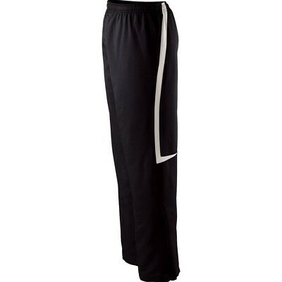 (Small, Black/White) - Holloway Dictate Pants. Delivery is Free