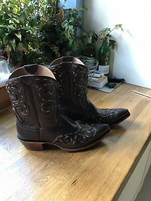 Ariat Western Boots - 8.5 UK
