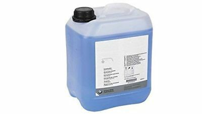 BMW Genuine 5ltr Screen Wash Concentrate 83122409032