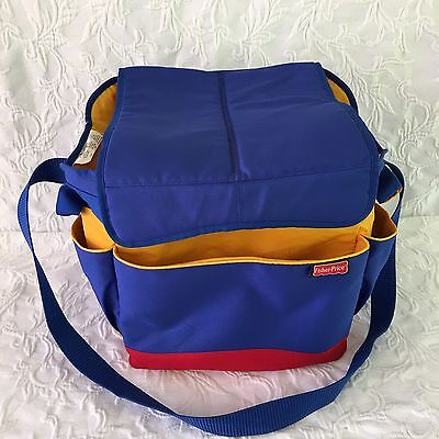 Fisher Price Carrying Storage Bag /case