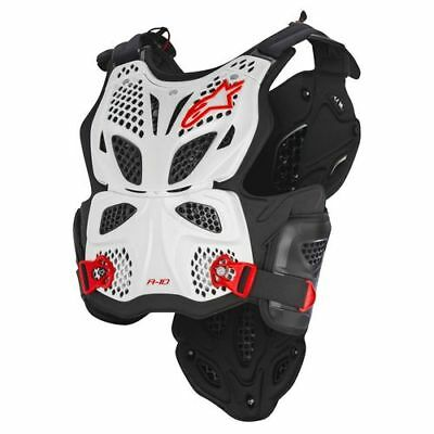 Alpinestars A10 Chest / Back Protector