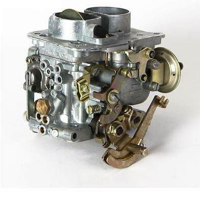 New Weber Carburettor For Volkswagen Golf Jetta Sirocco 1600 Replaces Pierburg
