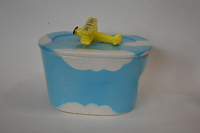 Utterly Butterly Butter Dish  - Areoplane