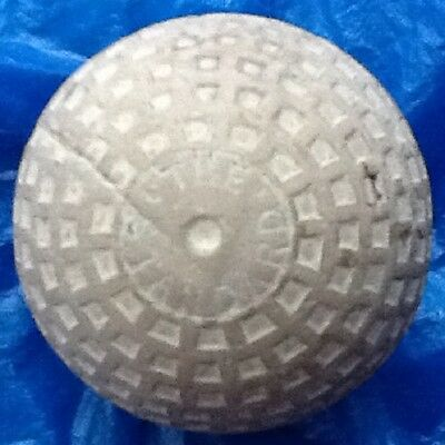 SCARCE, THE STANDARD TRAPEZIUM  GOLF BALL c1910