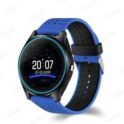 Bluetooth Smartwatch Reloj Inteligente Smart Wrist para Android iOS Samsung LG