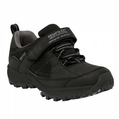 Regatta Trailspace Boys  Waterproof Breathable Isotex Shoe