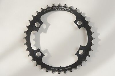 Specialities TA X110 Chainring for Shimano 4 arm 110mm BCD, 50T