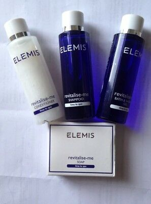 Elemis Travel Set