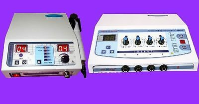 Professional use Ultrasound Therapy Unit1Mhz Therapeutic Ultrasound HKJDKL