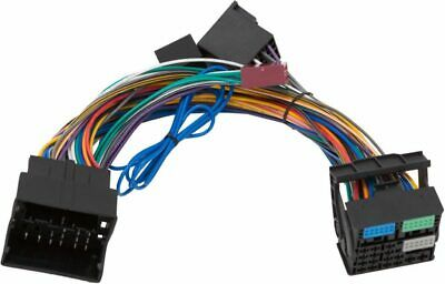 AUDIO SYSTEM HLAC MOST EVO MOST High-Low-Adapter-Cable