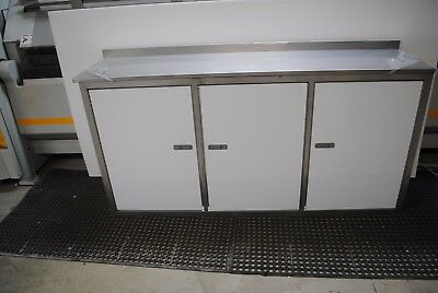 Aluminum Counter Top  (Save Almost 100%)