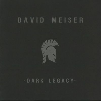MEISER, David - Dark Legacy - Vinyl (2xLP in cut-out sleeve)
