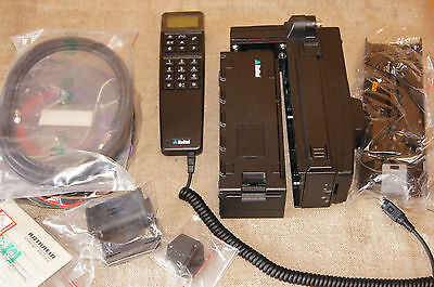 Siemens P1 First Gsm Siemens  Rare Retro Working Boxed New!!! Car Boat Hone
