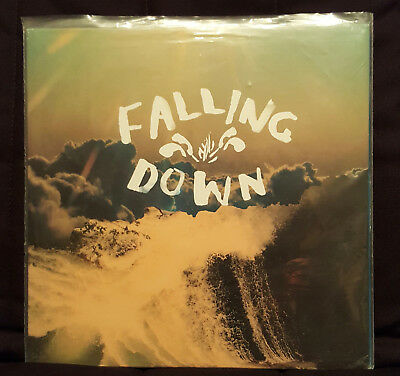"Falling Down Oasis 12"" vinyl single record (Maxi) UK promo RKID50TP Rare"