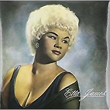 Etta James - ETTA JAMES [LP]