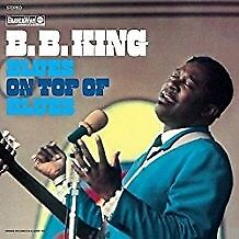 Blues On Top Of Blues - B.B.KING [LP]