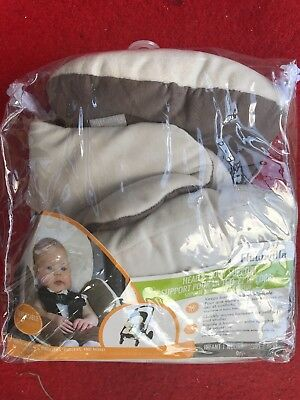 Fle Newborn Reversible Head and Body Support for infant Carrier