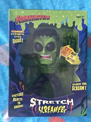 Frankenstein Stretch Screamers