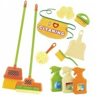 Castle Toy Housekeeping Set. Shipping Included