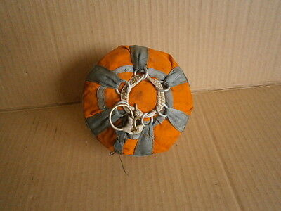 small military parachute 80s, buoy demand for submarines