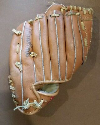 "Rawlings RBG122 Baseball Glove. ""Deep well"" Pocket."