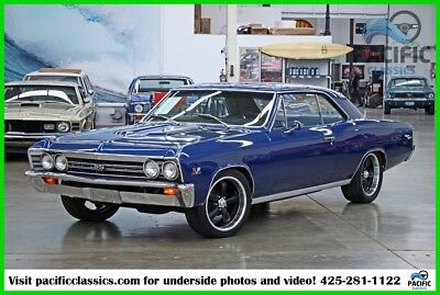 1967 Chevrolet Chevelle  1967 Chevrolet Chevelle 454 / Turbo 400 / Quick and Clean!