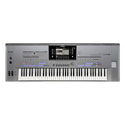 Yamaha TYROS5 76 76-Key Arranger Keyboard