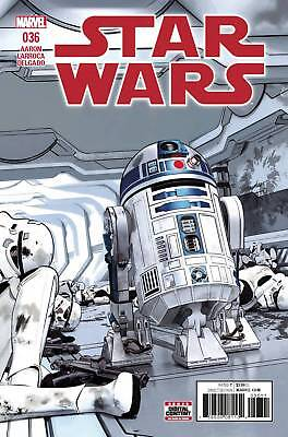STAR WARS #36 (2017) | $3.69 LOWEST PRICE ONLINE!!! | $1.99 Shipping!!!