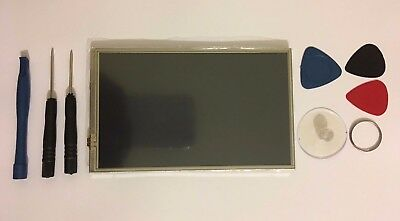 TomTom Start 60 LCD Display + TouchScreen Digitizer Glas 15.2cm Ersatz LCD