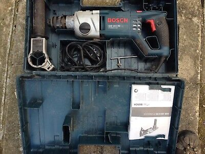 Bosch 162-2 RE Diamond Core Drill