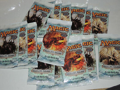 MTG - 1 Future Sight Booster Pack - Brand New and Sealed.