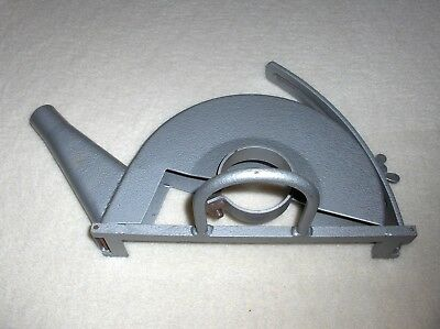 Angle Grinder Guard Cut Off for 230mm Discs- For Metabo Grinder W21-230/WX21-230