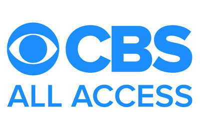 CBS ALL ACCESS Account Without Warranty!
