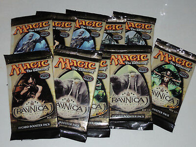 MTG - 1 Ravnica City of Guilds Booster Pack - Brand New and Sealed.