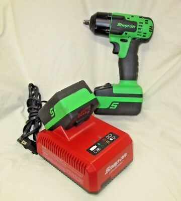 "Snap-on 3/8"" Impact Driver CT8810AG"