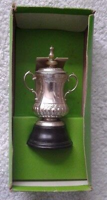 SUBBUTEO F.A. CUP C128 with box