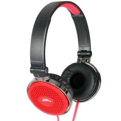 Unisex Mens Ladies Branded No Fear Headphones